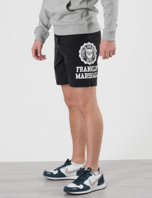 Core Logo Swim Shorts