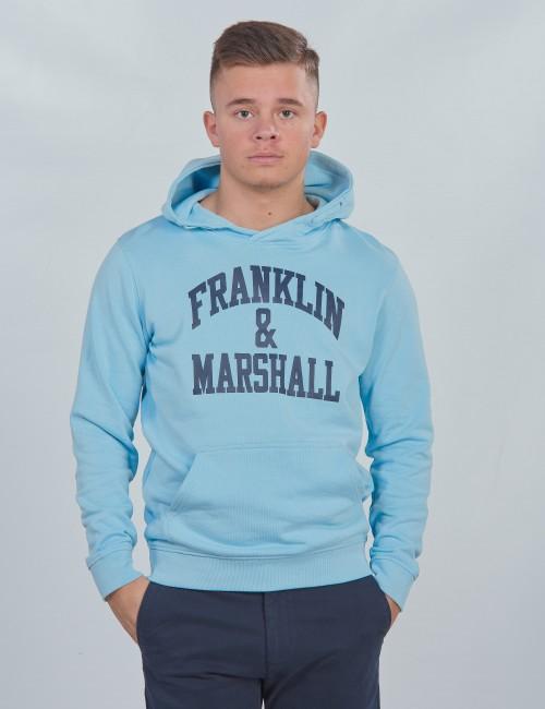 Franklin & Marshall barnkläder - F and M Hoodie