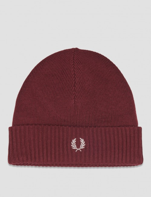 Fred Perry barnkläder - ROLL UP BEANIE