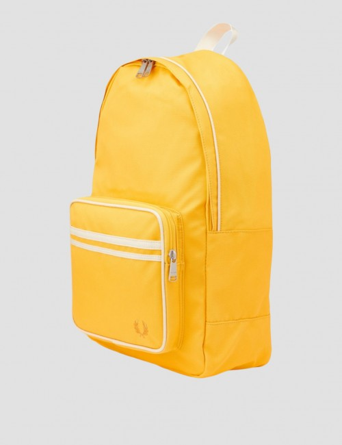 Fred Perry - TWIN TIP. BACK PACK