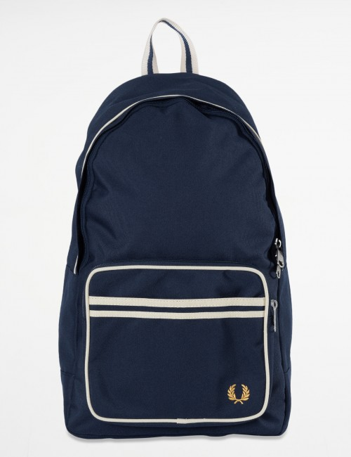 Fred Perry - TWIN TIPPED BACK PACK