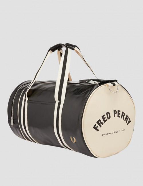 Fred Perry barnkläder - CLASSIC BARREL BAG
