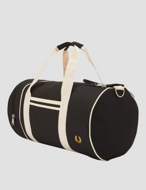 Fred Perry barnkläder - TWIN TIP. BARREL BAG