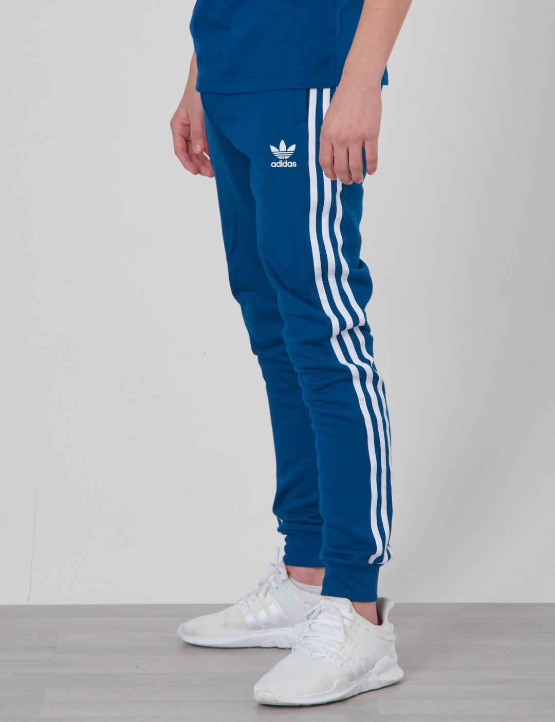 Adidas Originals barnkläder - TREFOIL PANTS · Adidas Originals barnkläder -  TREFOIL PANTS ... d43d507c8d5f6