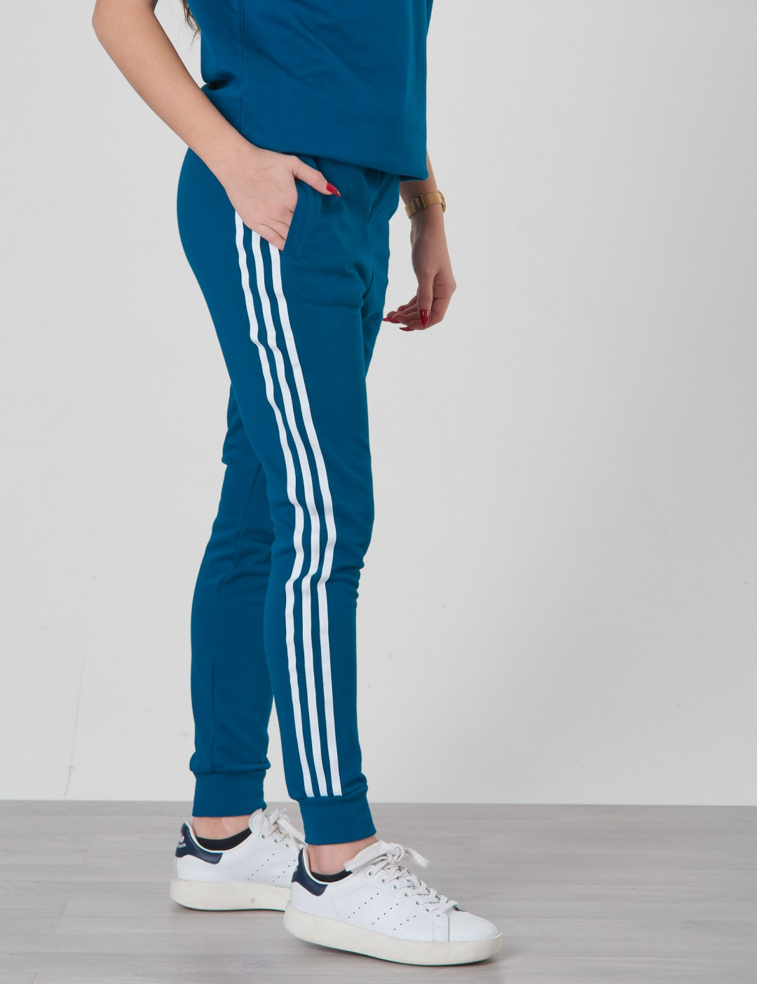 the latest 783da f6882 ... Adidas Originals - TREFOIL PANTS ...