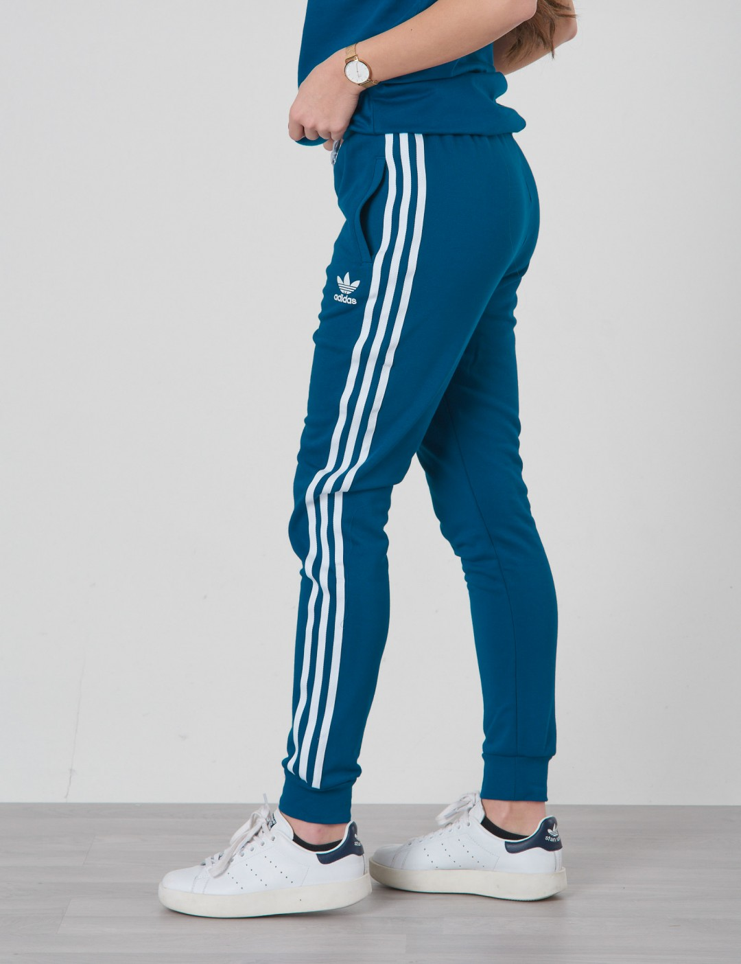 new products 881a2 6873d Adidas Originals - TREFOIL PANTS Adidas Originals - TREFOIL PANTS ...