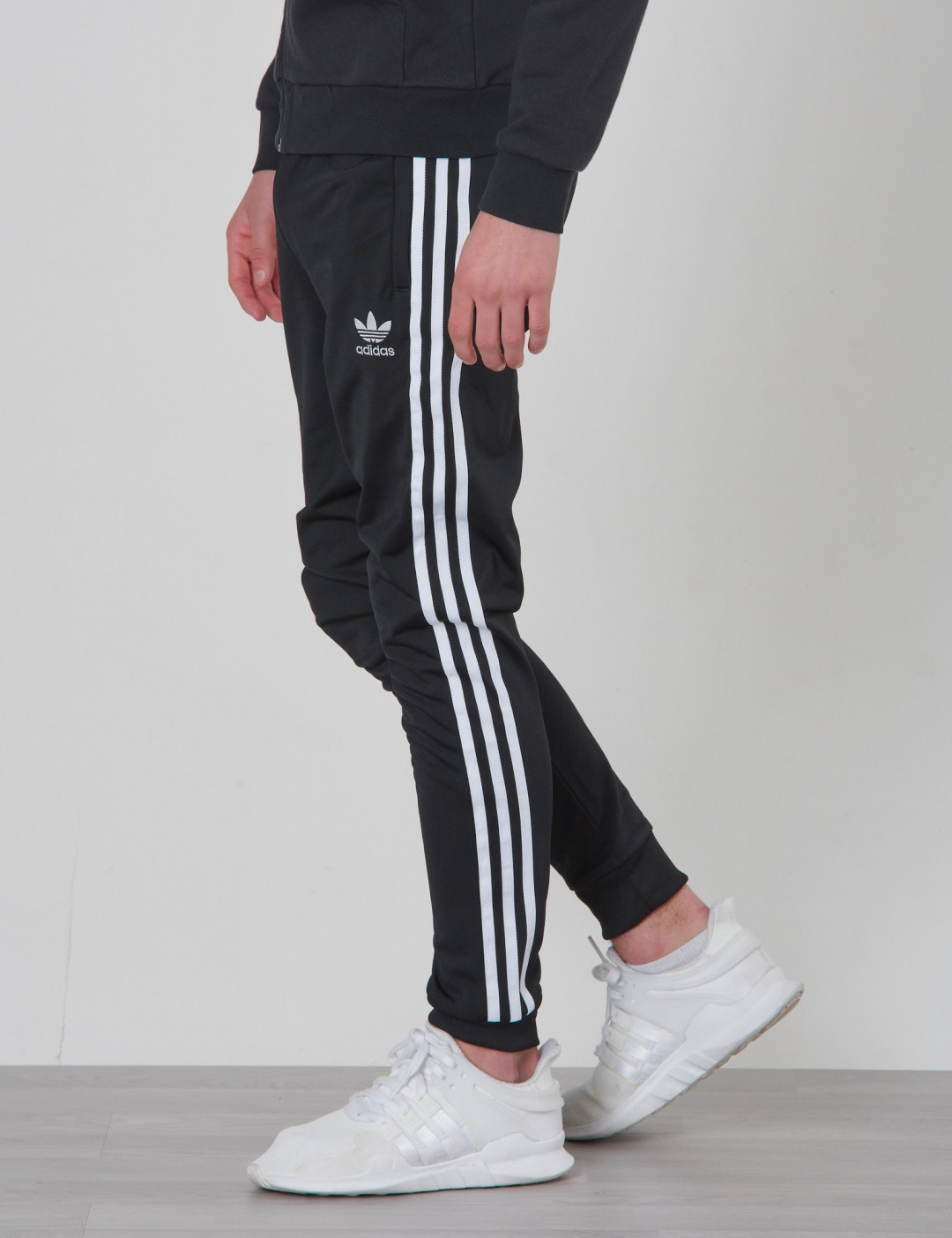detailing fd32e 26d75 Adidas Originals - SUPERSTAR PANTS Adidas Originals - SUPERSTAR PANTS ...