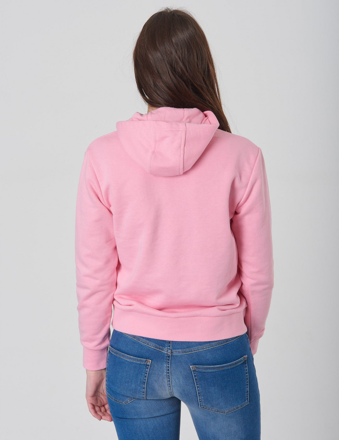 size 40 ba6e9 31ed2 ... Adidas Originals - TREFOIL HOODIE ...