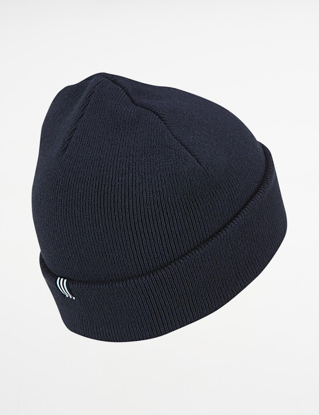 Om Trefoil Beanie - Sininen från Adidas Originals  db3ec869da