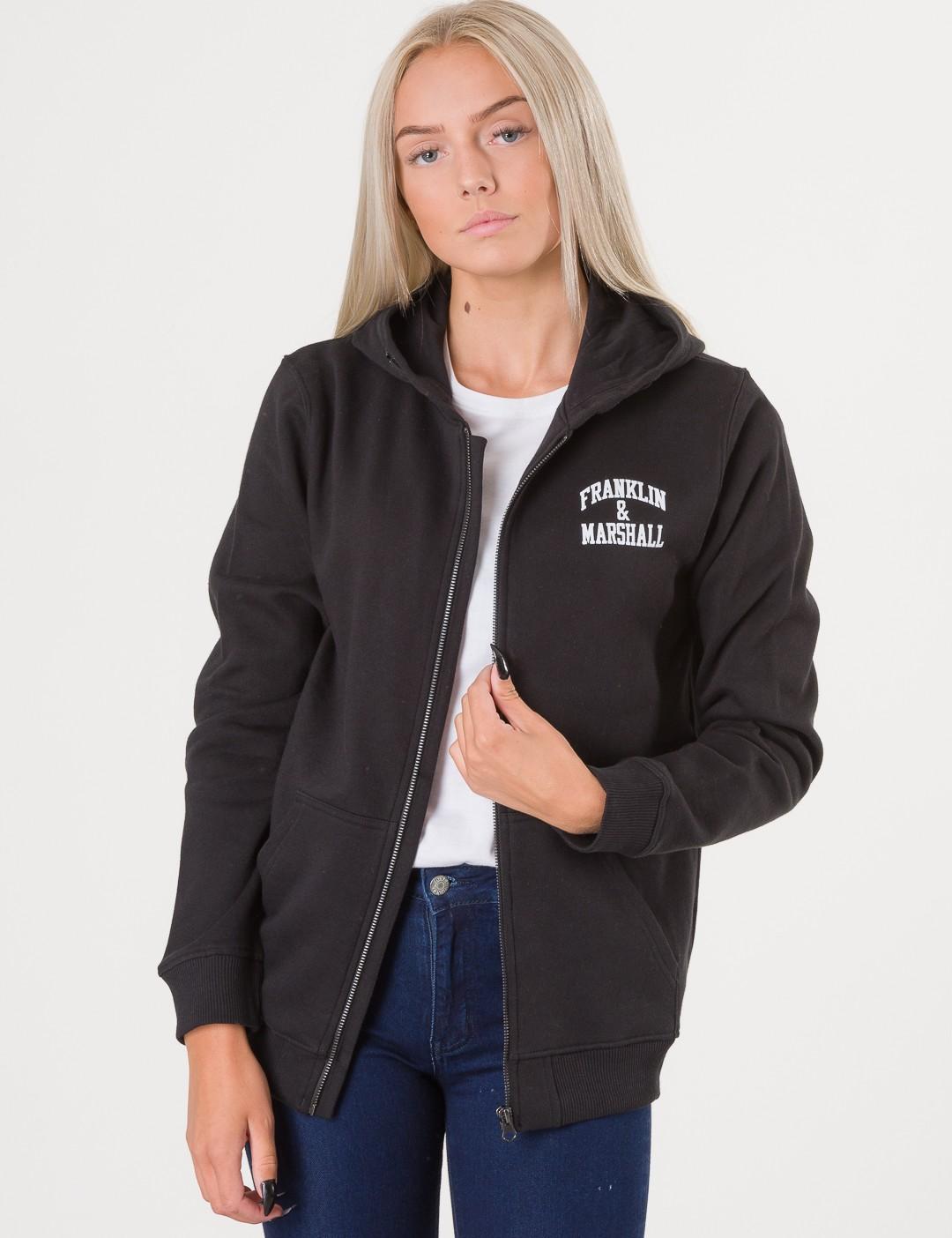 Best pris på Franklin & Marshall Varsity Style Jacket (Herre