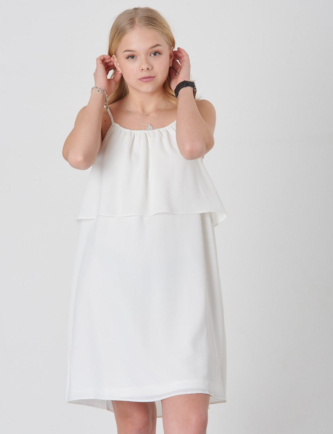 7de08c900 DESIGNERS, REMIX GIRLS - Mirah Layer Dress