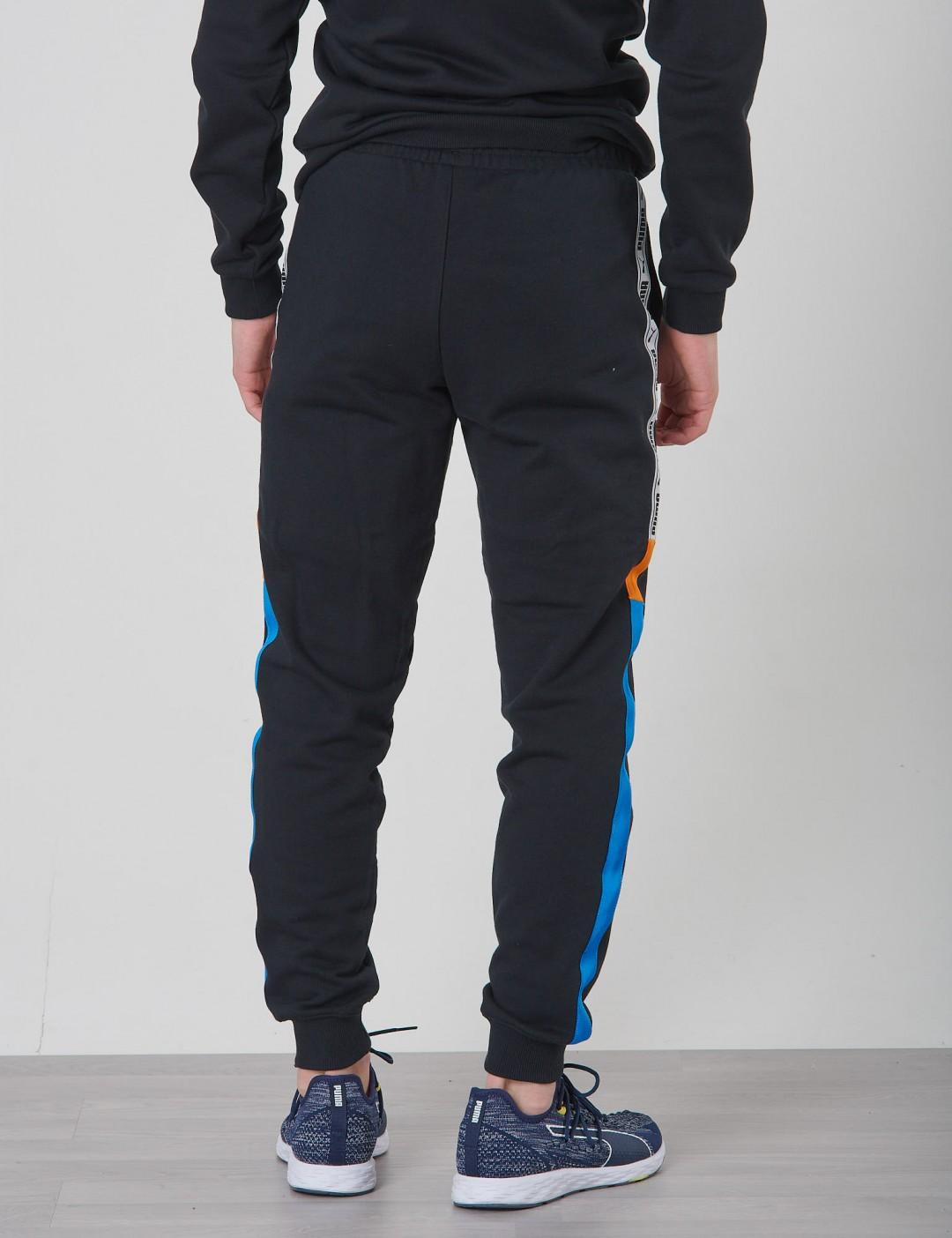 57012b0fa88 Puma Xtg Sweat Pants Cl - Zwart - Puma | KidsBrandStore