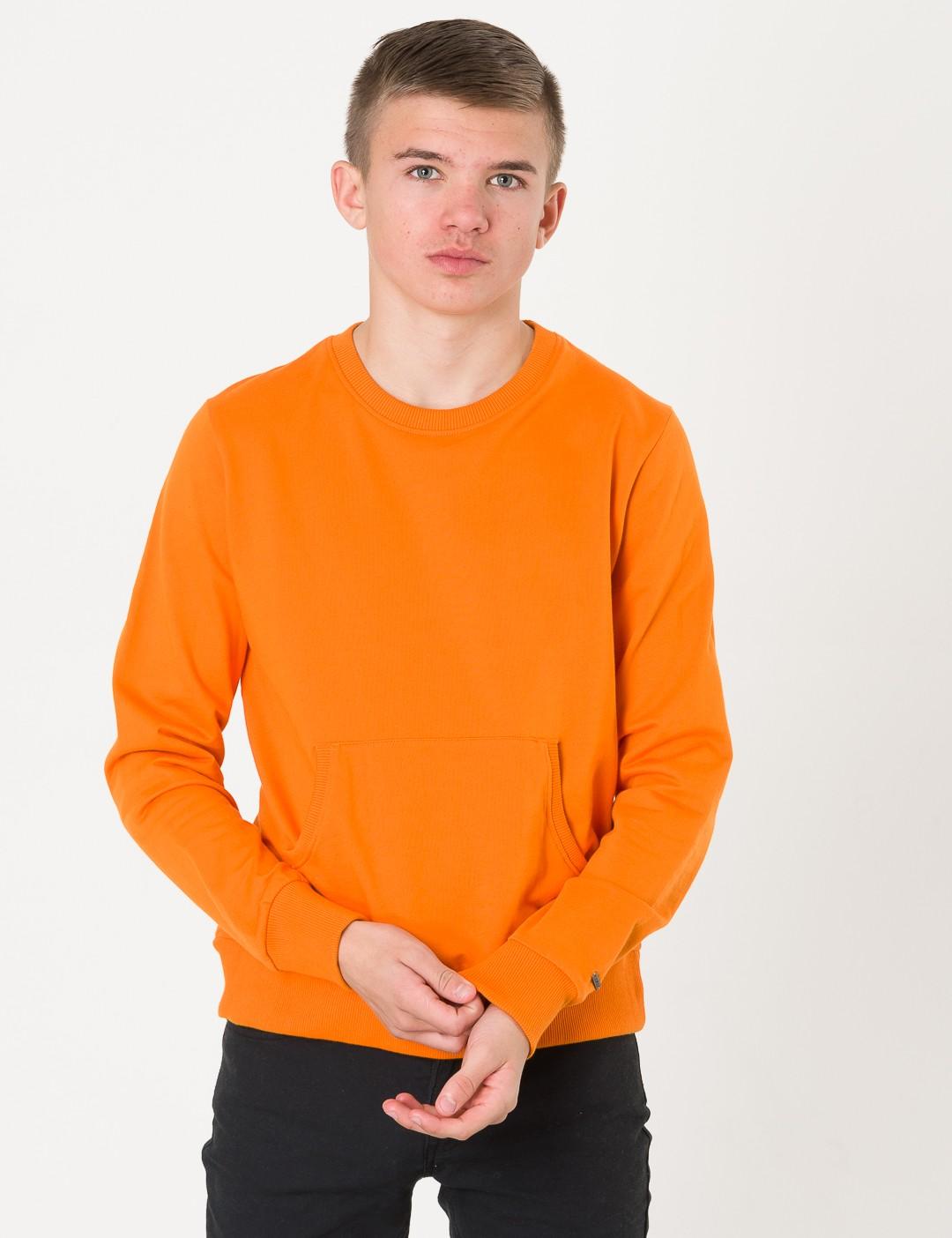2f9e7c2fe24c Om Sean College - Orange från Way Ink   KidsBrandStore