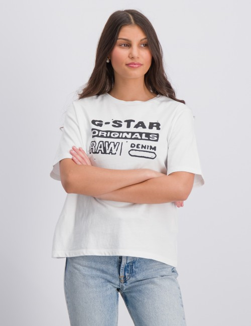 G-star - TEE