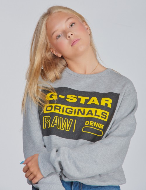G-star - SWEAT