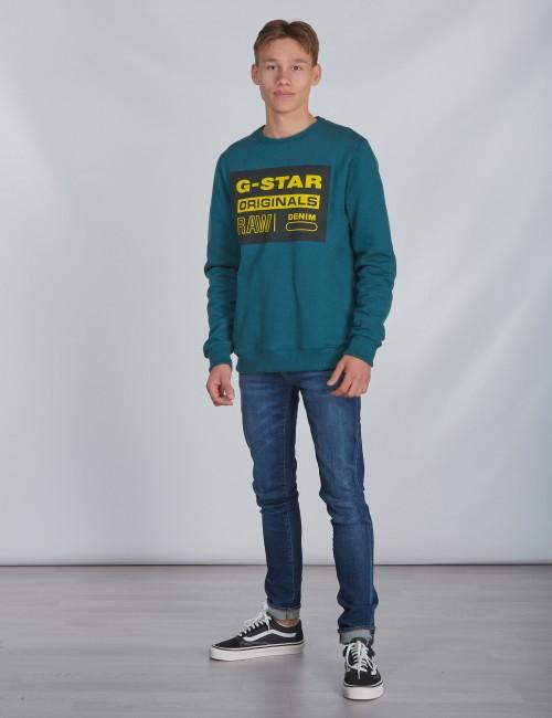 G-star - SWEAT