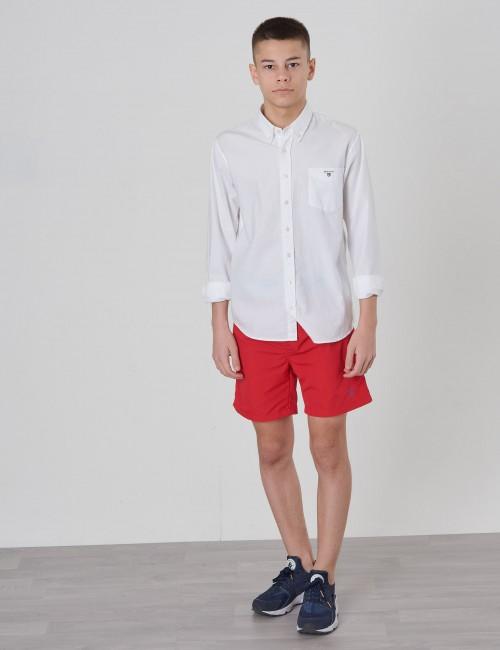 Gant barnkläder - BOY´S BASIC SWIM SHORTS