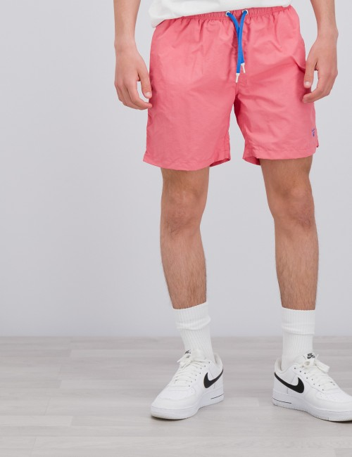Gant - BOY'S BASIC SWIM SHORTS