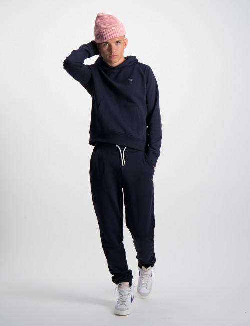 Gant barnkläder - TB. THE ORG SWEAT HOODIE