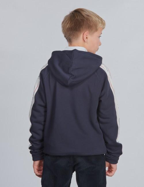Gant barnkläder - ARCHIVE SWEAT HOODIE