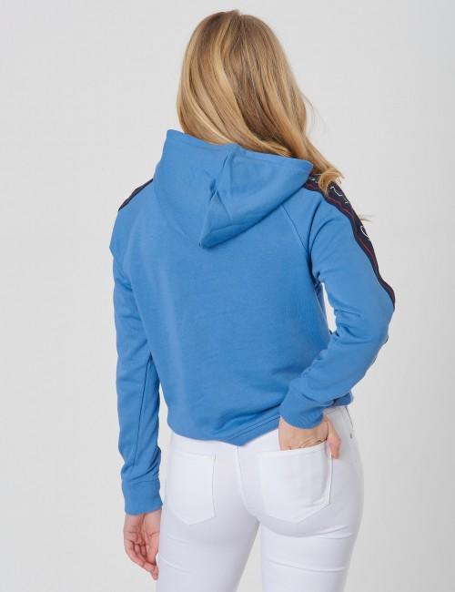Gant barnkläder - D1.  GANT ARCHIVE SWEAT HOODIE