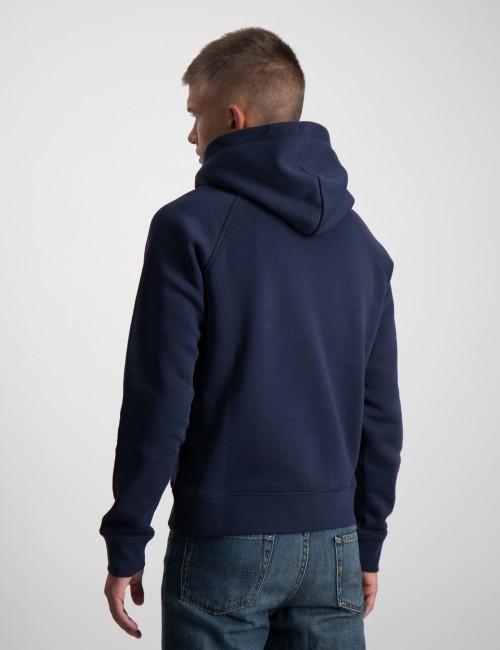 Gant barnkläder - LOCK-UP SWEAT HOODIE