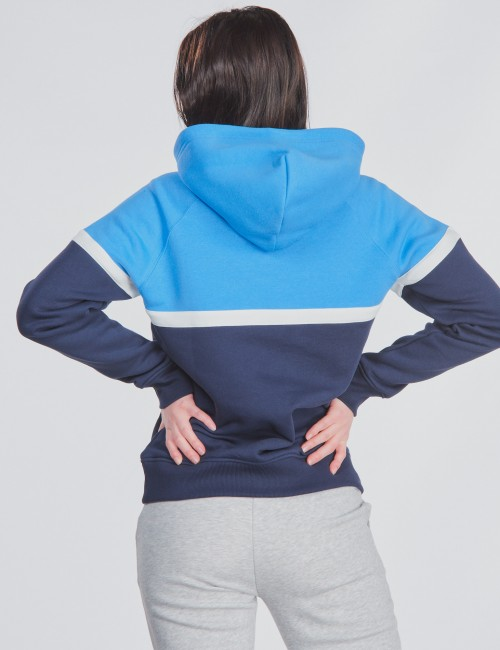 Gant barnkläder - THREE COLORS SWEAT HOODIE