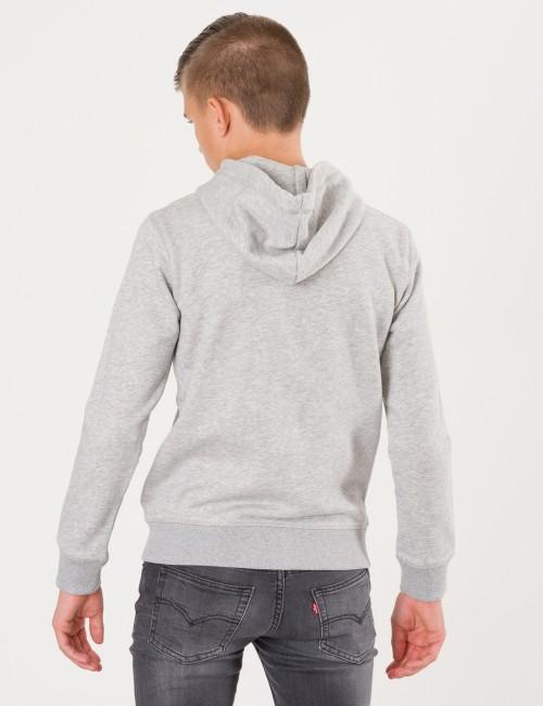 Gant barnkläder - TB. GANT FULL ZIP HOODIE
