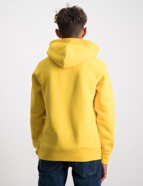 Gant barnkläder - GANT SHIELD HOODIE