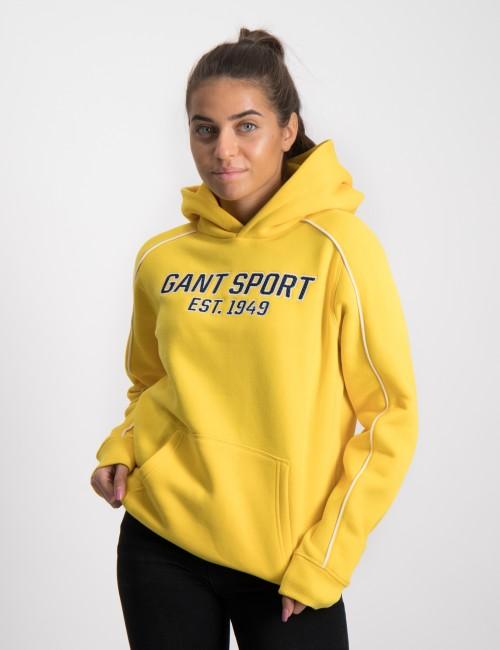 Gant barnkläder - GANT SPORT HOODIE