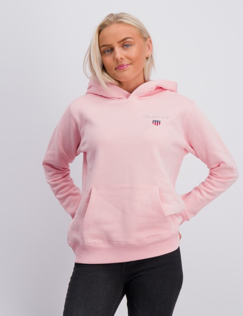 MEDIUM SHIELD SWEAT HOODIE