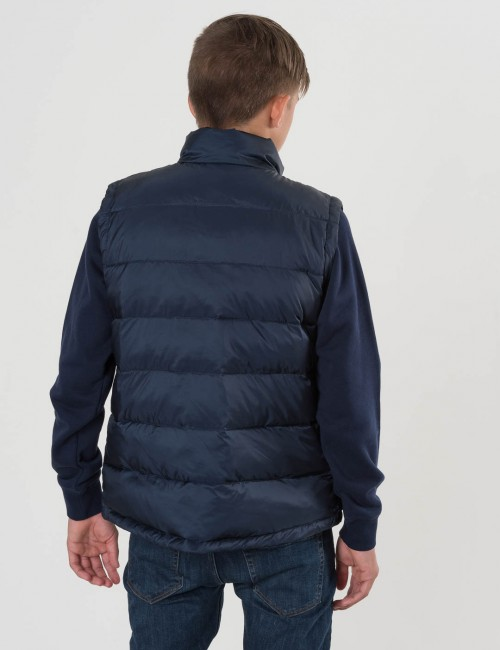 Gant barnkläder - O.THE PUFFER VEST