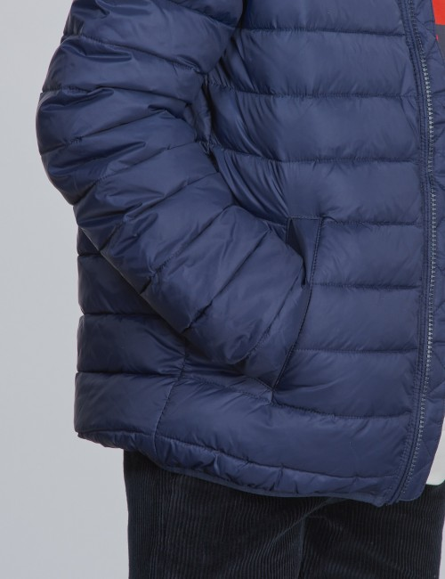 Gant barnkläder - TB. THE LIGHT WEIGHT  PUFFER JACKET
