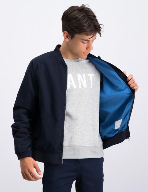 Gant barnkläder - TB. GANT VARSITY JACKET