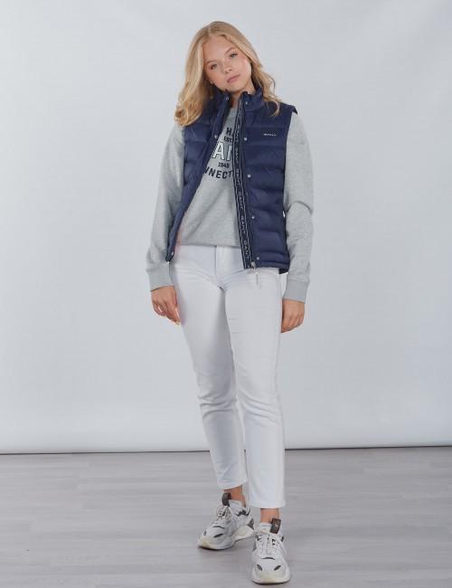 Gant barnkläder - THE PUFFER VEST