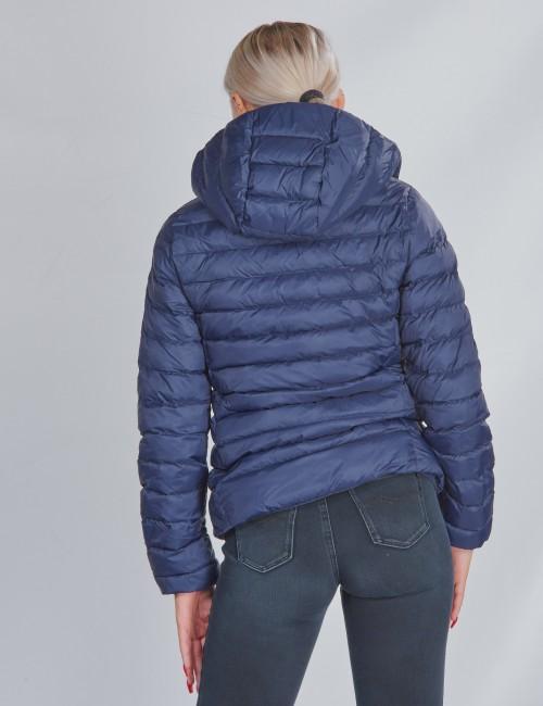 Gant barnkläder - D1. LIGHT WEIGHT HOODED PUFFER
