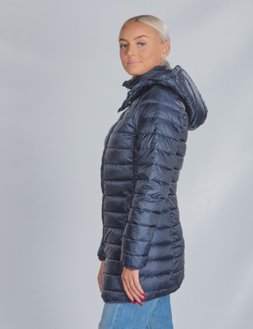 Gant - D1. LONG PUFFER JACKET