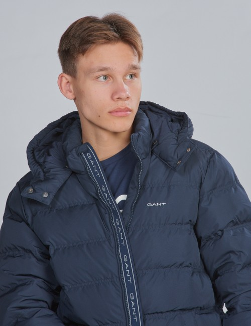 Gant - THE PUFFER JACKET