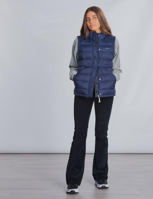 Gant barnkläder - D1. THE PUFFER VEST