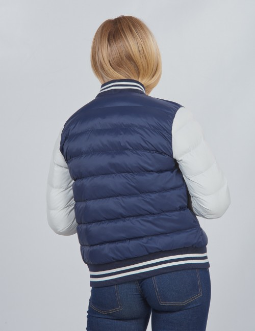 Gant barnkläder - D1. GANT VARSITY PUFFER JACKET