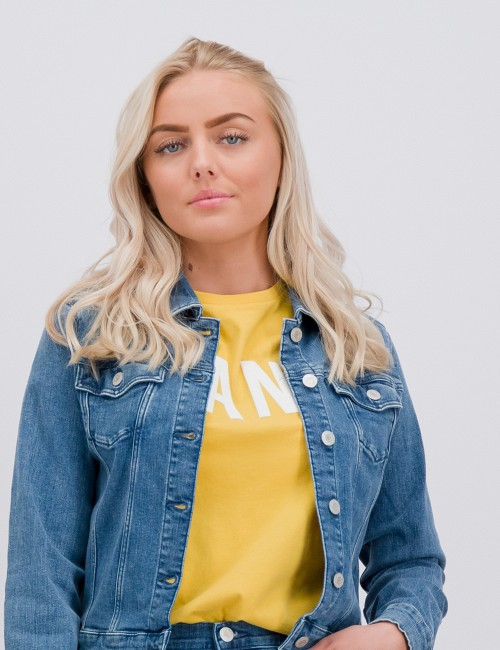 Gant barnkläder - Denim jacket