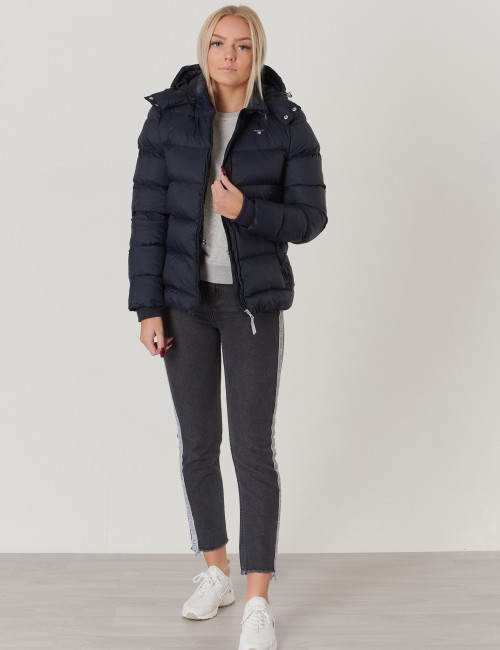 Gant - TG. THE ALTA PUFFER JACKET