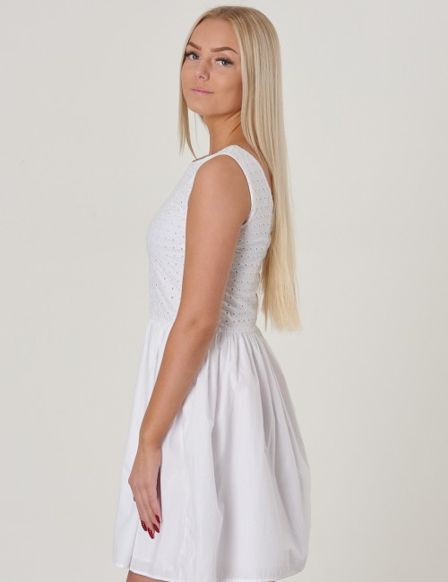 Gant - TG. BROIDERIE ANGLAISE DRESS