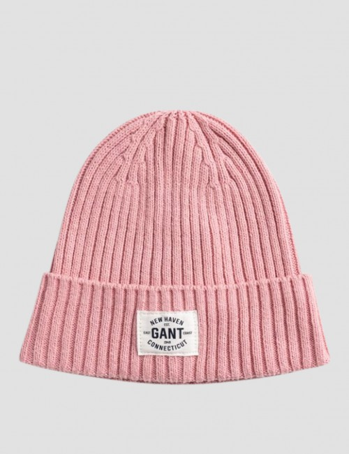 Gant barnkläder - RIB BEANIE