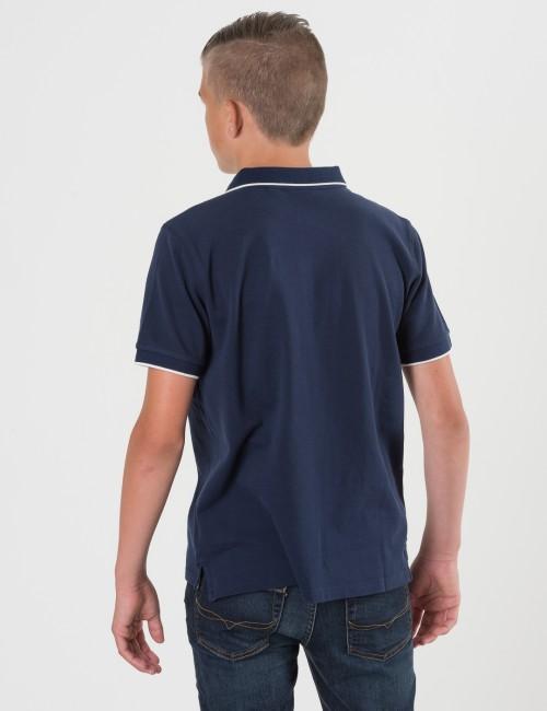Gant barnkläder - BÅSTAD PIQUE SS RUGGER