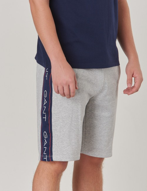 Gant - TB GANT ARCHIVE SWEAT SHORTS