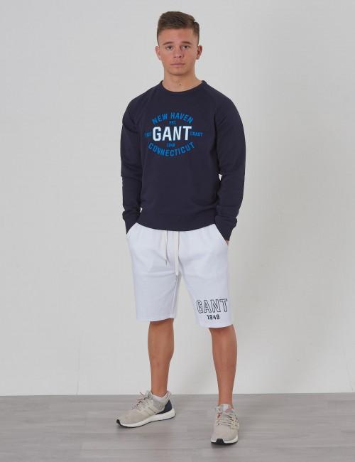 Gant barnkläder - GANT 1949 SWEAT SHORTS