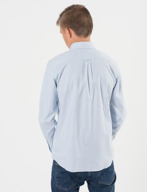Gant barnkläder - ARCHIVE OXFORD B.D. SHIRT