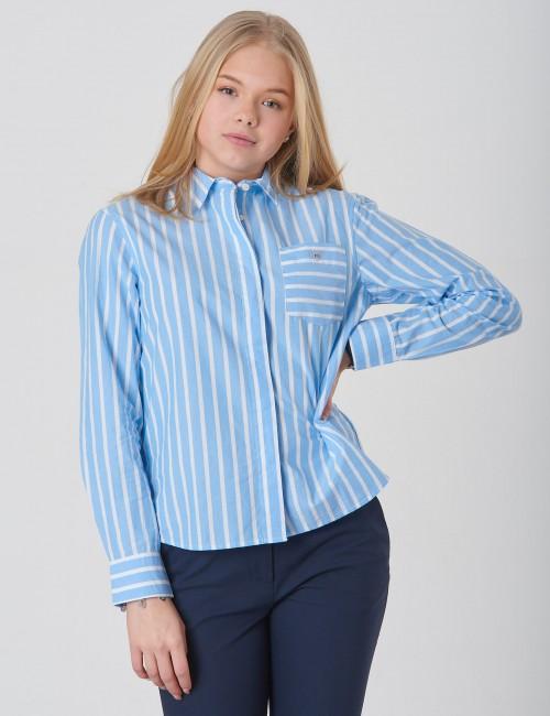 Gant barnkläder - TG. SPRING STRIPE SHIRT