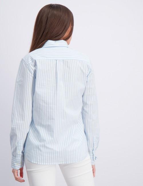 Gant barnkläder - SUMMER EMBROIDERY SHIRT